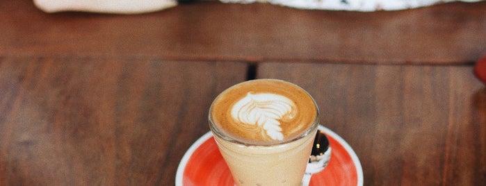 Coffeemania is one of Orte, die Uliana gefallen.