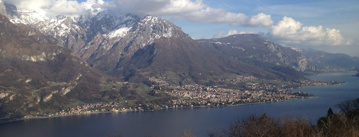 Santuario Del Ghisallo is one of Road trip 2016.