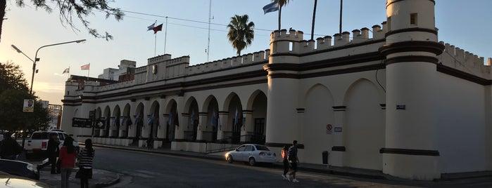 Plaza General Belgrano is one of Lieux qui ont plu à Jane.