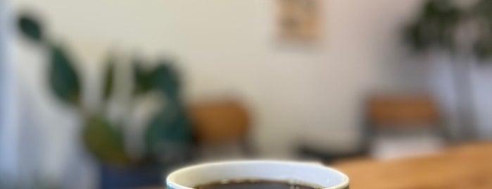 Civil Goat Coffee is one of Austin: Next 10 Bars/Coffee/Etc.