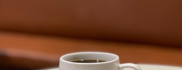 Caffé Medici is one of ATX Coffee.