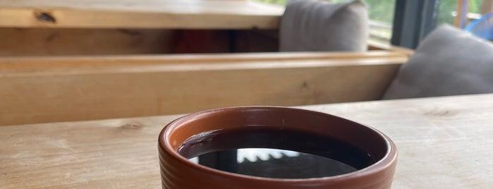 Civil Goat Coffee Roasters is one of Austin: Next 10 Bars/Coffee/Etc.