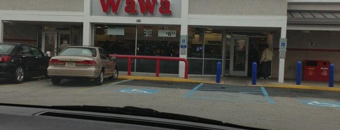 Wawa is one of Tempat yang Disukai Jason.