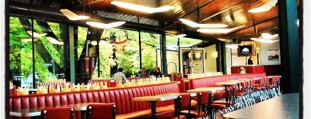 Burger King is one of Posti che sono piaciuti a Lauma.