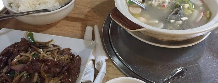 Mr. Chen's Authentic Chinese Restaurant is one of Posti che sono piaciuti a G.