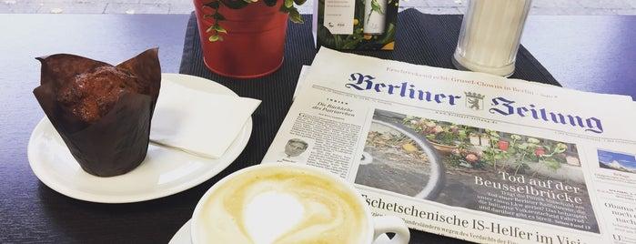 Chicco di caffè is one of Lieblinge.