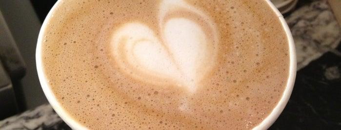 We Love Coffee is one of Berlin Best: Cafes, breakfast, brunch.