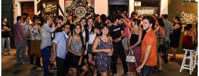Vavok Bar is one of Posti che sono piaciuti a Evangelina.