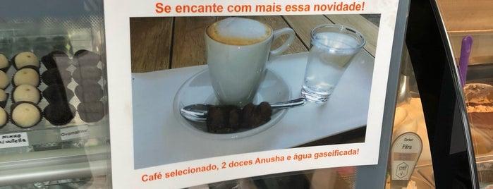 D'Oro is one of Melhores Sorvetes do Brasil.