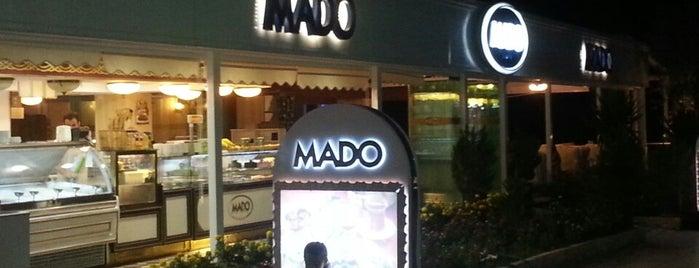 Mado is one of tavsiye ederim.....