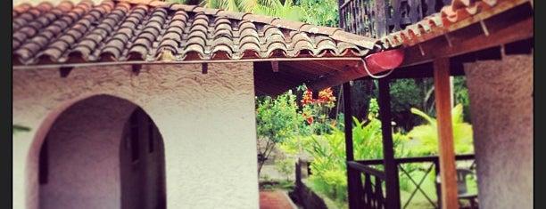 Puerto Palmeras Tarapoto Resort is one of Tempat yang Disimpan Qpon.