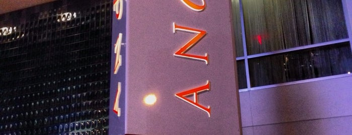 Andaz West Hollywood - A Concept By Hyatt is one of Where to Find Free WiFi in LA.