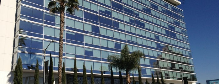 Andaz West Hollywood - A Concept By Hyatt is one of Rooftop Bars.