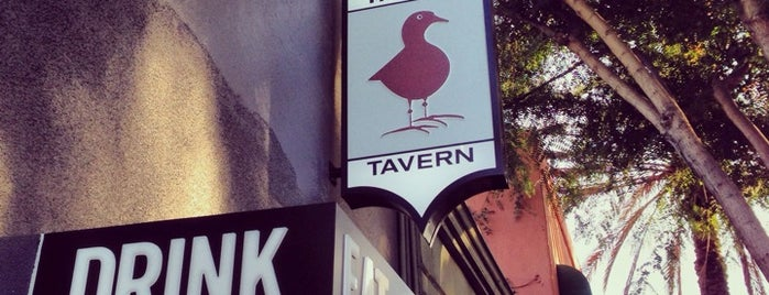 Mud Hen Tavern is one of WeHo / Mid-City West.