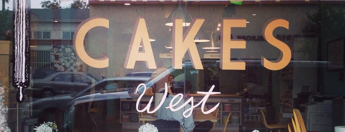 Charm City Cakes West is one of California Bucket List.