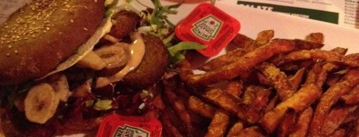 Hamburgerei is one of US Food & Co. (Part 1/2).