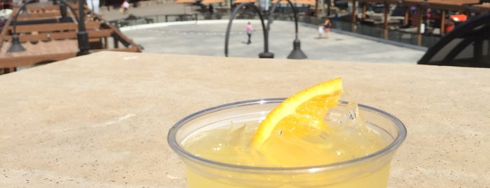 Cabana Bar at Northstar is one of Best Aprés at Northstar California™.