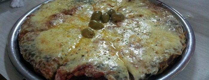 Pizzería José is one of BA PIZZA Y EMPA.
