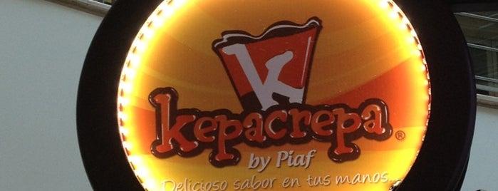 Kepacrepa is one of Tempat yang Disukai Chio.