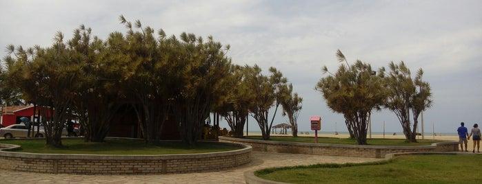 São Miguel do Gostoso is one of สถานที่ที่บันทึกไว้ของ Igor.