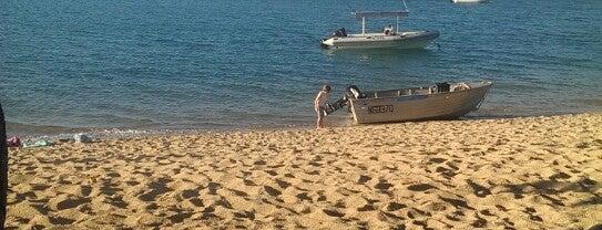Montes Reef Resort is one of Tempat yang Disukai Libertad.