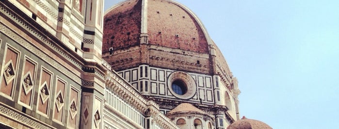 Must visit places in Florence Firenze Florenz