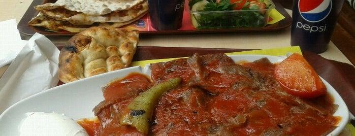 Aba Piknik Selanik is one of Kızılay Mekanları.