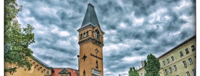 Ruine der Franziskaner-Klosterkirche is one of Classic Sight Seeing.