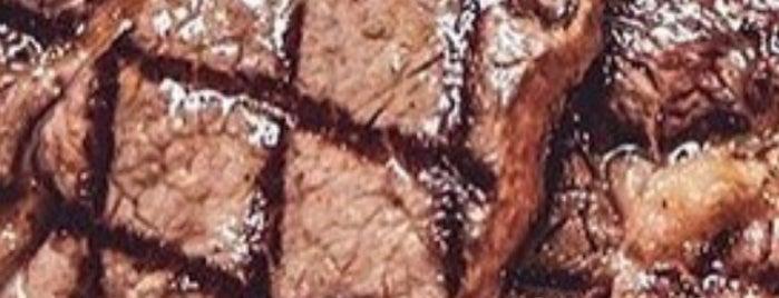 Bronze Steak House is one of Lieux qui ont plu à Hasan.
