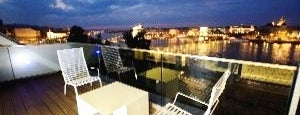 Lanchid 19 Design Hotel Budapest is one of World Wide Hotels.