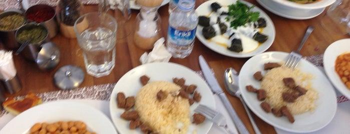 Kaygana Karadeniz Mutfağı is one of Locais salvos de A..