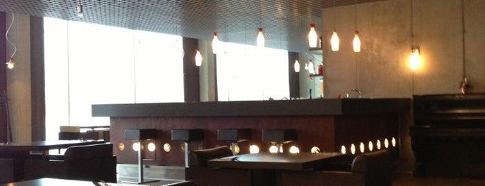 Experience Cafe is one of Restorāni,bāri,klubi LV.