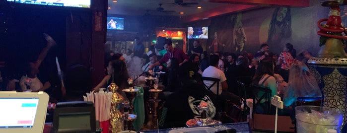 Laguna Cafe is one of CALI.