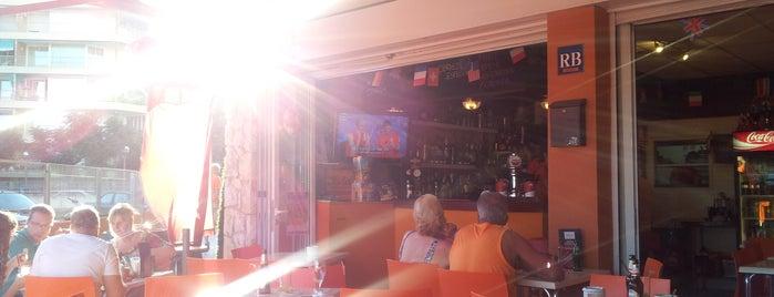 Bar Restaurant Oh la la is one of GUIRIS RESTAURANTS IN TARRAGONA'S LAND.