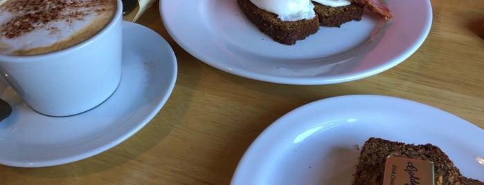 Doolin Cafe is one of Ireland.