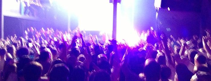SaSaZu is one of Nejlepší studentské party venues.