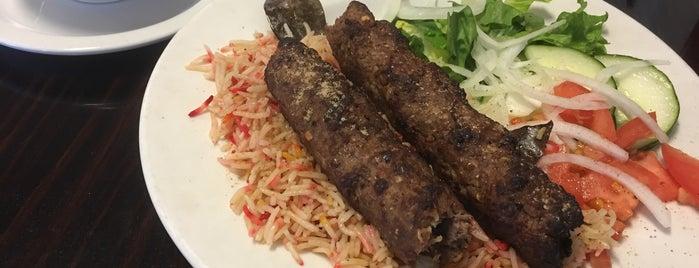 Kebab King is one of Posti che sono piaciuti a Khaled.