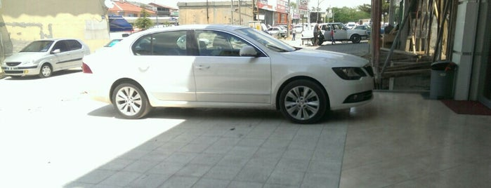 K1 Performance Chiptuning / Megachips Ankara bayii is one of VW.