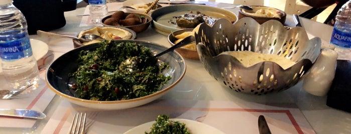 Dahab Restaurant is one of Soly 님이 저장한 장소.