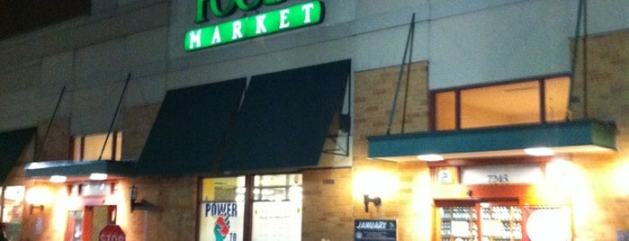 Whole Foods Market is one of New Home!.