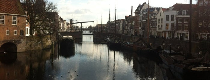 Delfshaven is one of The Nederlands.