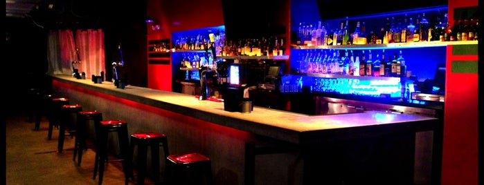 Le Poisson Rouge is one of Drink: NYC.