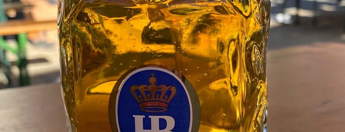 Zum Riederstein is one of München Bars.
