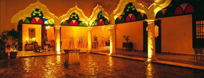 Centro Cultural Casa No. 6 is one of Posti che sono piaciuti a Orlando.