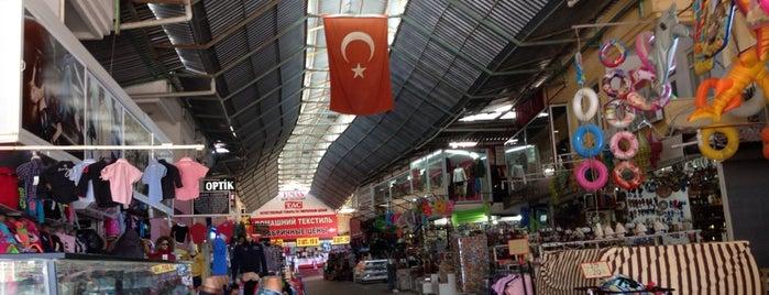 Kızılağaç Turizm Merkezi is one of Lieux qui ont plu à Yılmaz.