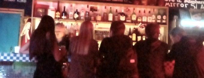 Depeche Mode Bar is one of Lieux qui ont plu à Михаил.