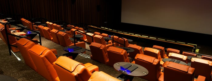 iPic Theatres is one of Los Angeles.