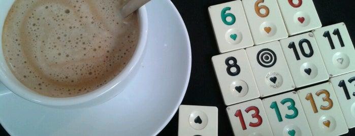 Cafe 79 is one of Balıkesir Rehberi.