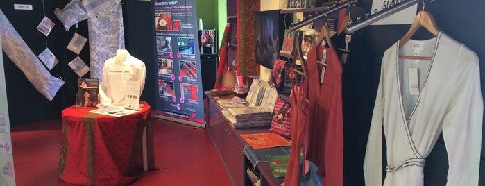 Office de Tourisme et des Congrès de Mulhouse et sa région is one of Posti che sono piaciuti a Alicia.