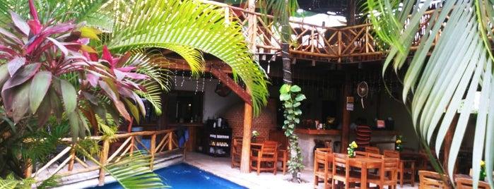 Pizzeria San Juan is one of Riviera Maya.